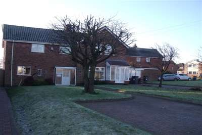 3 Bedrooms House for rent in Stephens Road, Sutton Coldfield. B76 2TS