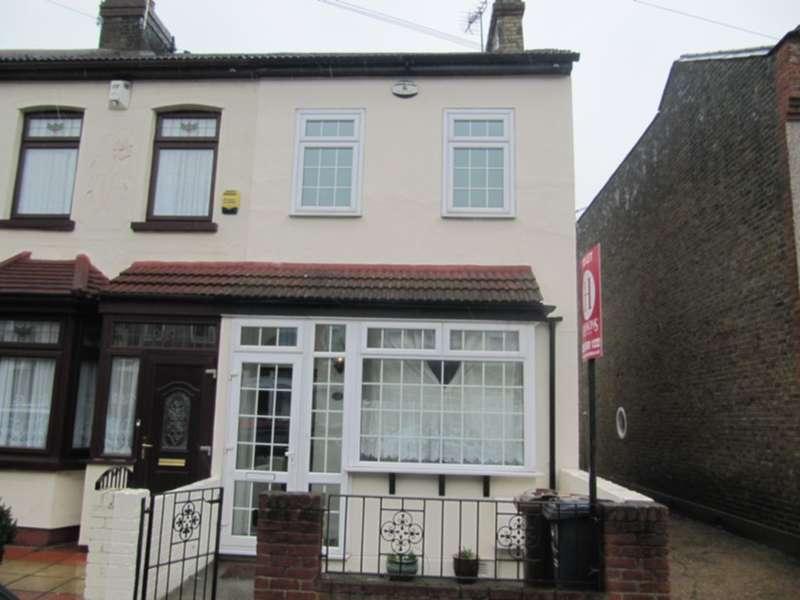 3 Bedrooms House for rent in Harrow Road, Barking, IG11
