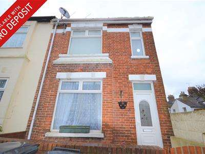 5 Bedrooms End Of Terrace House for rent in Salisbury Road, Bexhill On Sea, TN40
