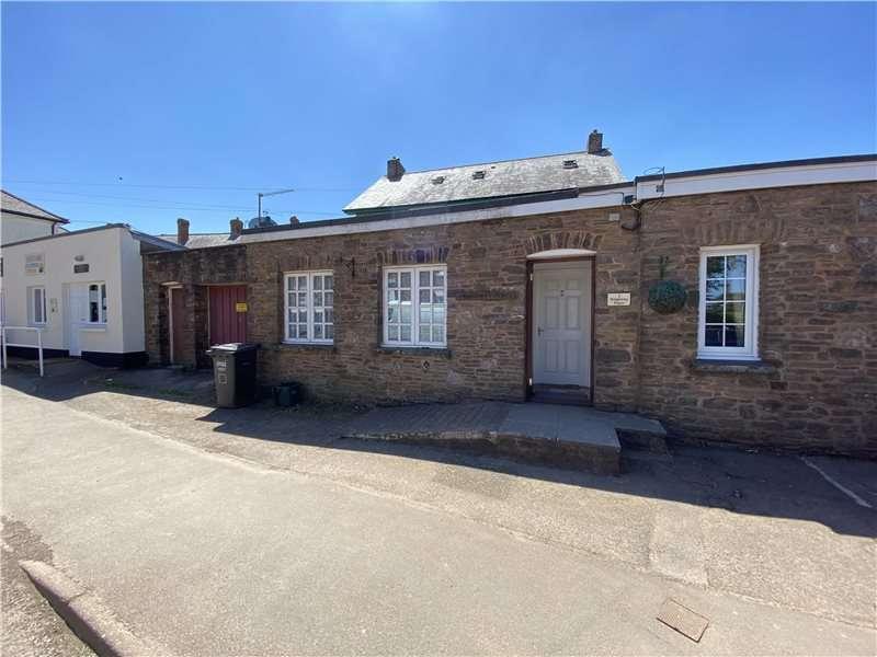 1 Bedroom Flat for rent in Witheridge, Devon, EX16 8DG