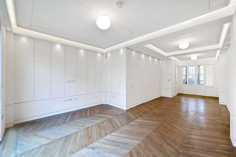 5 Bedrooms Terraced House for rent in Belmont Street, Chalk Farm, NW1