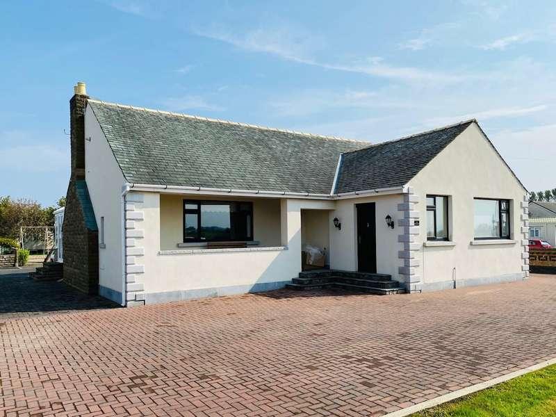 3 Bedrooms Detached Bungalow for rent in Stud Farm Caravan Park, Oxcliffe road, Morecambe