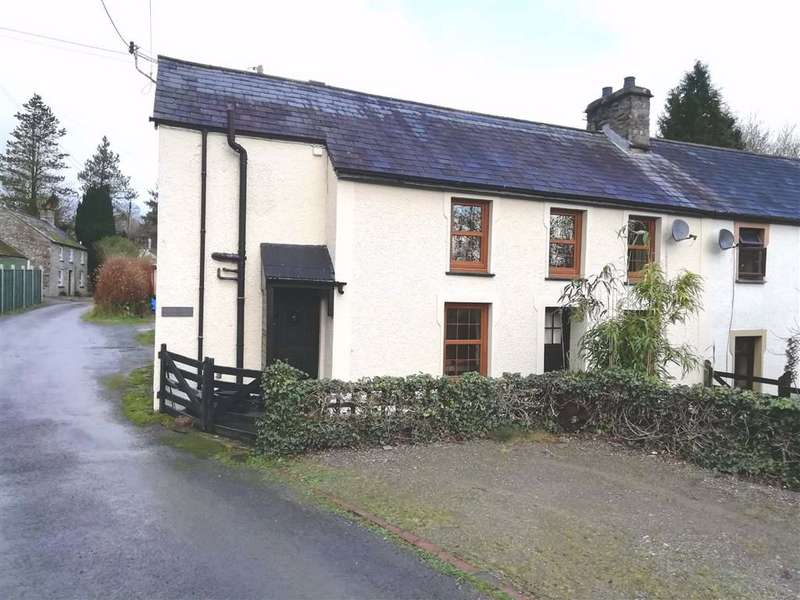 3 Bedrooms Semi Detached House for sale in Rhydowen, Llandysul