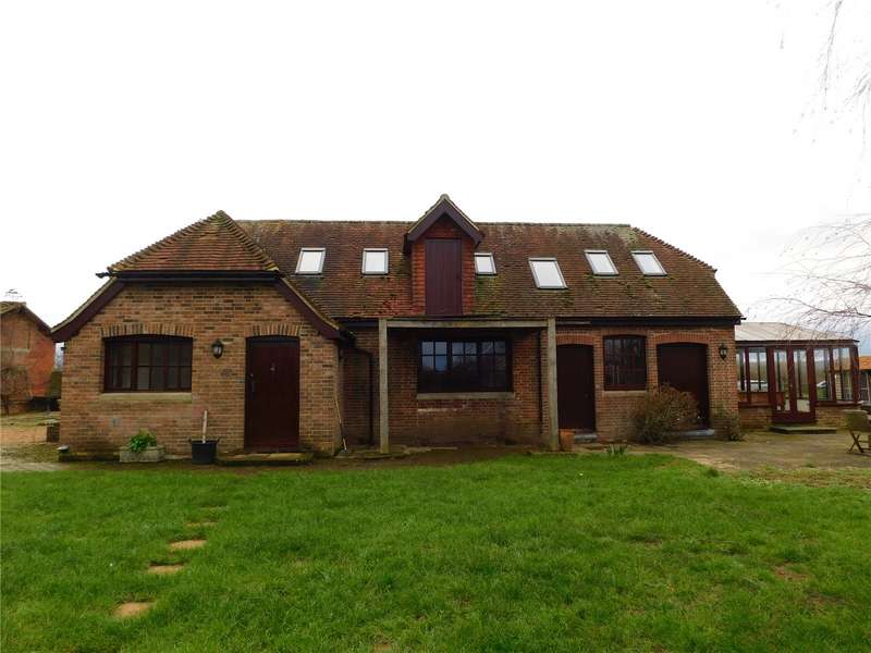 4 Bedrooms Detached House for rent in Lee Place Farm, Blackgate Lane