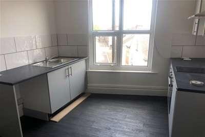 1 Bedroom Flat for rent in Outram Street, Sutton In Ashfield