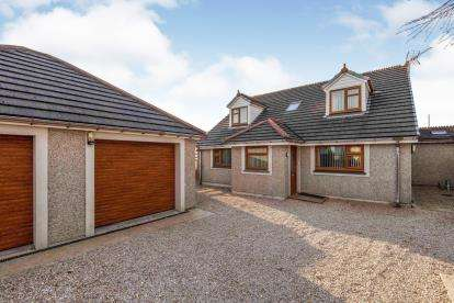 5 Bedrooms Detached House for sale in Bethel, St. Austell, Cornwall