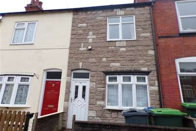 2 Bedrooms House for rent in Clifton Road