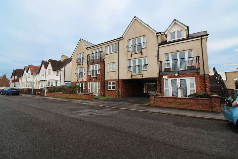 2 Bedrooms Apartment Flat for sale in St. Ninians Road, Prestwick, KA9