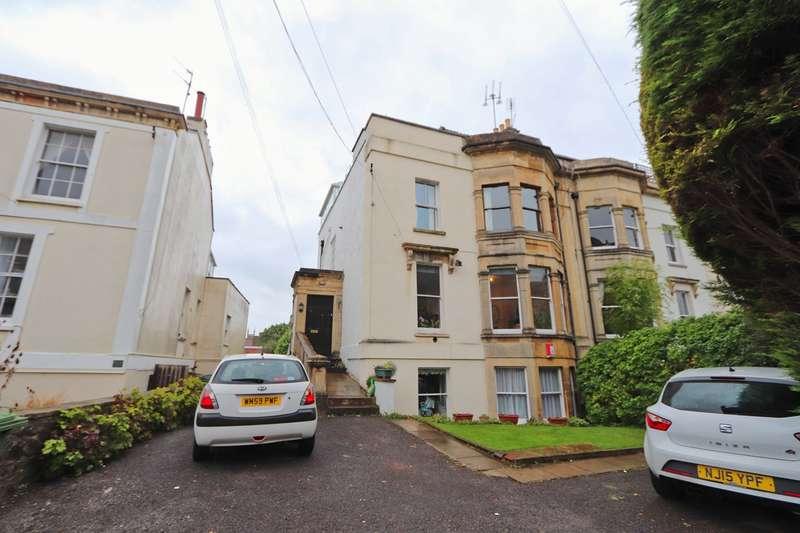 2 Bedrooms Apartment Flat for rent in Aberdeen Road, Redland, Bristol, BS6