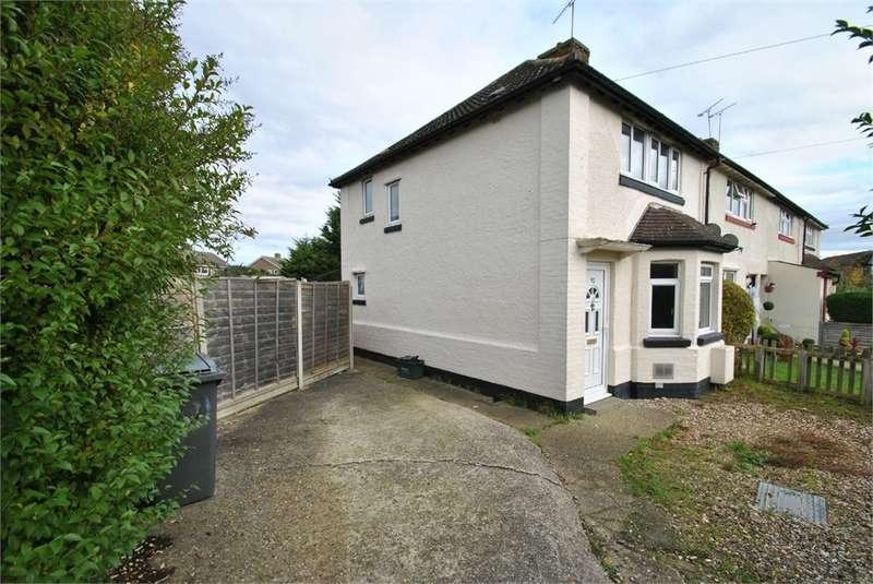3 Bedrooms End Of Terrace House for rent in North Avenue, Chelmsford, Essex