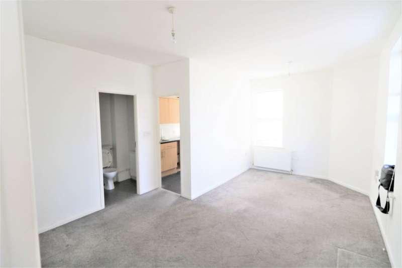 1 Bedroom Apartment Flat for rent in Hunji House, King Street, Gillingham