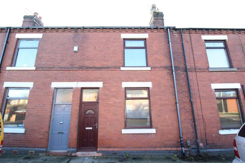 2 Bedrooms Terraced House for rent in Hardybutts, Wigan