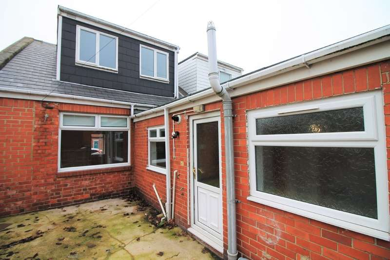 2 Bedrooms End Of Terrace House for rent in Scotts Terrace, Hetton Le Hole