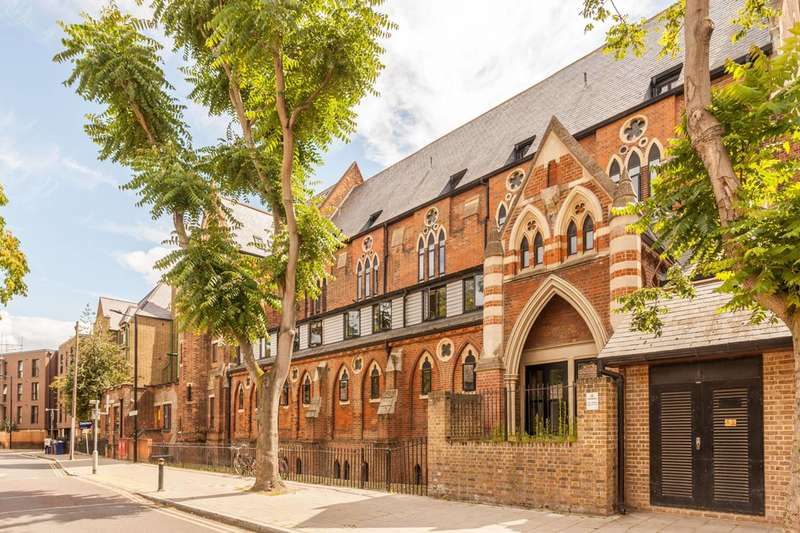 2 Bedrooms Flat for sale in Lynton Road, Bermondsey, SE1