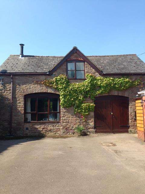 House for rent in Whiterdine Hall, Fownhope, Hereford