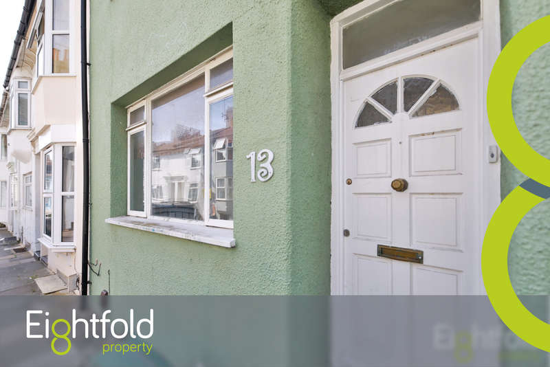 6 Bedrooms House for rent in St Pauls Street, Brighton