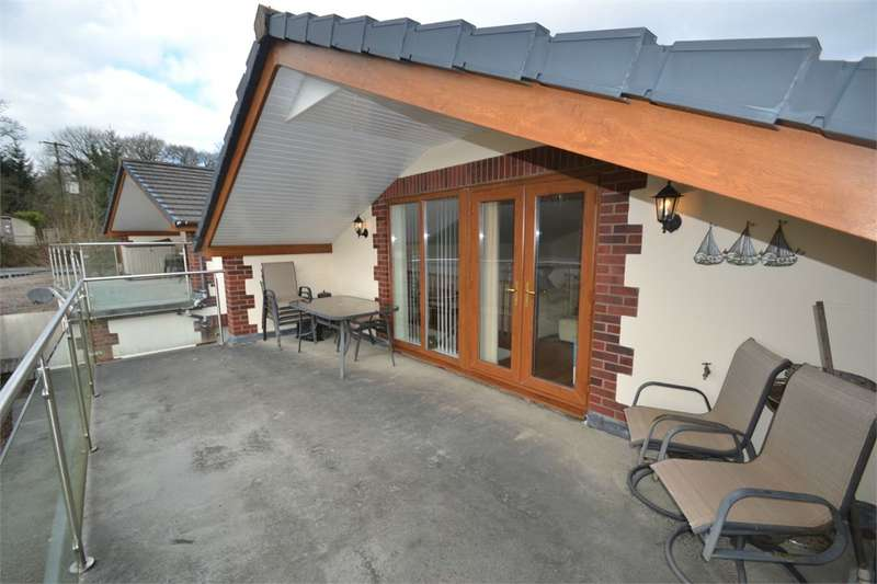 2 Bedrooms Detached House for sale in High Bickington, UMBERLEIGH, EX37