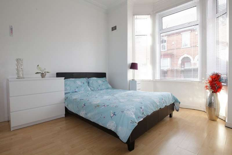 5 Bedrooms House Share for rent in Sibthorp Street, Sincil Bank, Lincoln, LN5