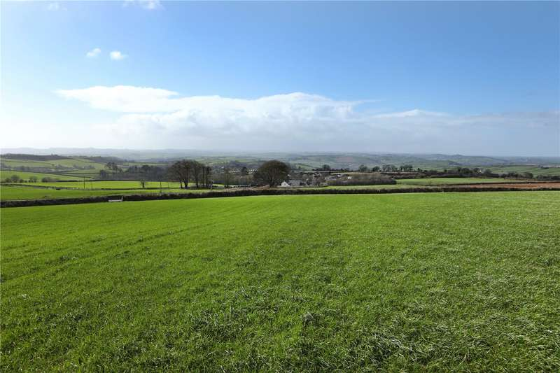 Land Commercial for sale in Kelly, Lifton, PL16