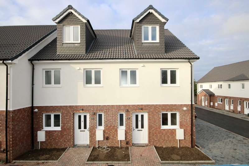 4 Bedrooms House for sale in Savoy Close, Hemel Hempstead