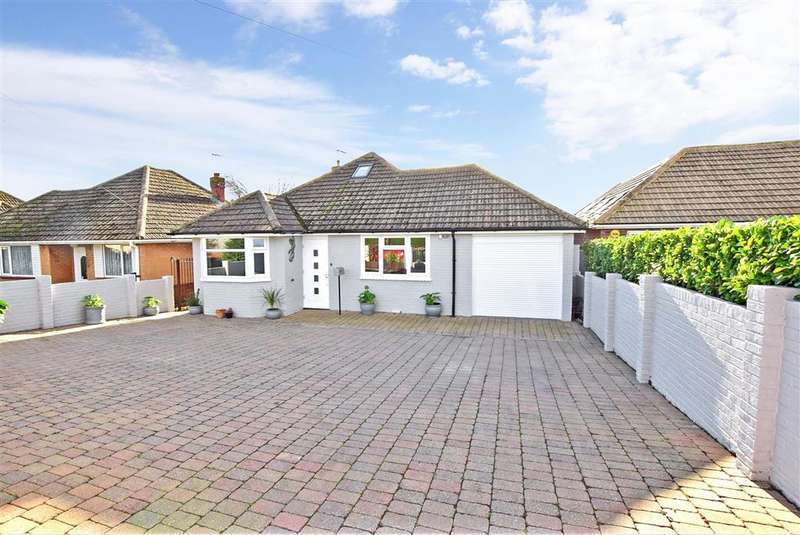2 Bedrooms Bungalow for sale in Meverall Avenue, , Cliffsend, Ramsgate, Kent