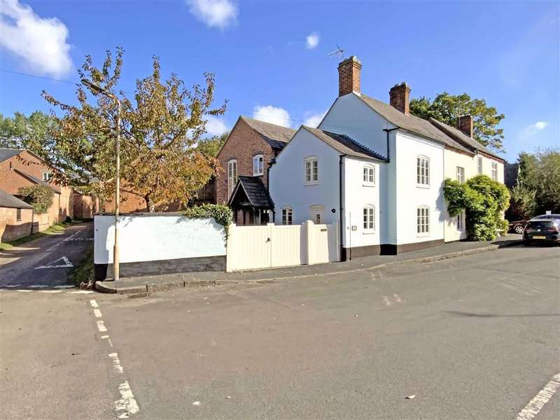 5 Bedrooms Cottage House for sale in The Square, Shearsby, Lutterworth