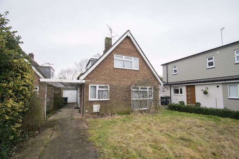 3 Bedrooms Property for sale in Holland Road, Ampthill