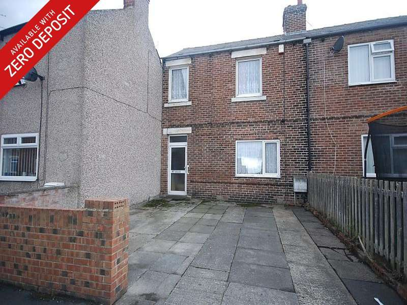 3 Bedrooms Terraced House for rent in Queen Street, Chester Le Street