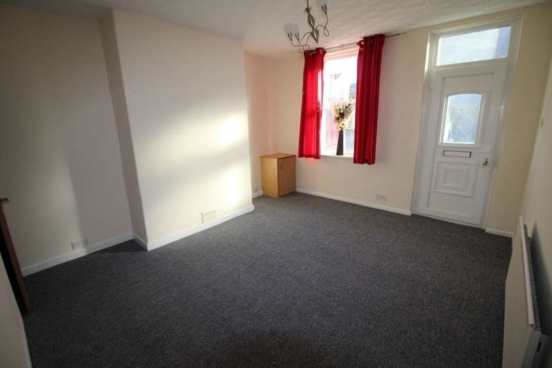 2 Bedrooms Terraced House for rent in Station Lane, Featherstone, Pontefract, WF7