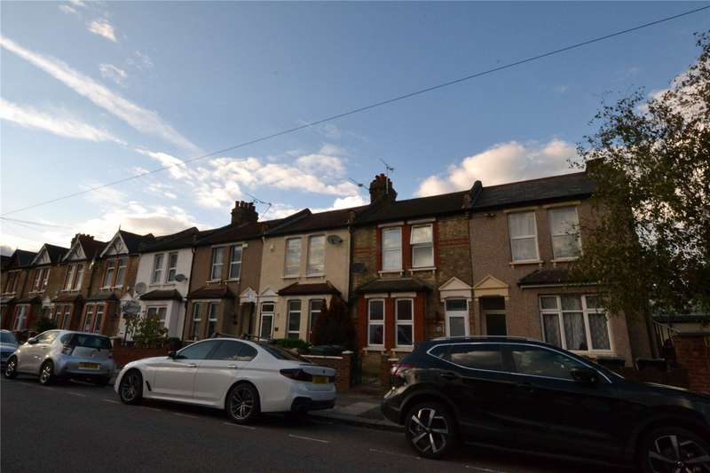 3 Bedrooms Terraced House for rent in Homecroft Road, London, N22