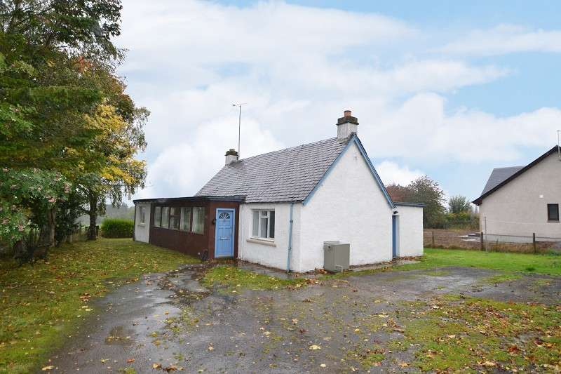 2 Bedrooms Cottage House for rent in The Cottage Meikle Phoineas, Beauly, IV4 7AY