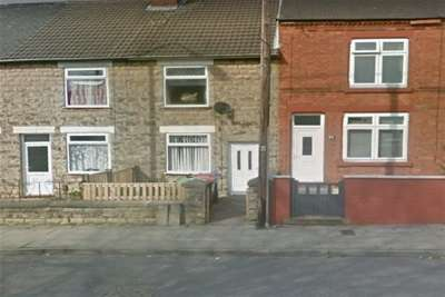 3 Bedrooms House for rent in Sutton Road, Huthwaite, NG17