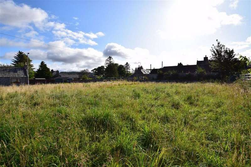 Land Commercial for sale in Tomintoul