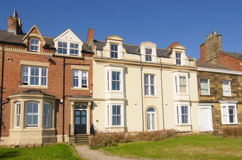 2 Bedrooms Flat for rent in 12-13 South Cliff , Roker, Sunderland
