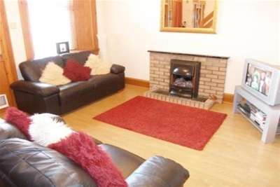 2 Bedrooms Flat for rent in Loudoun Street, MAUCHLINE