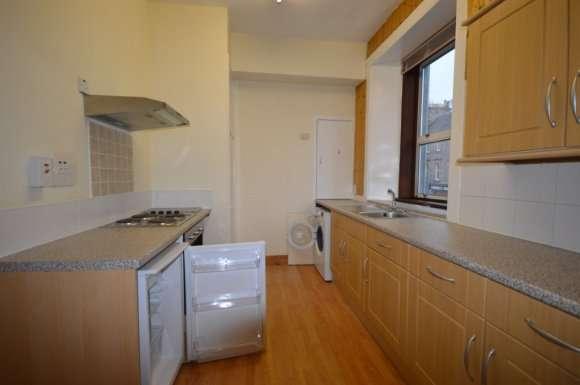 2 Bedrooms Flat for rent in Main Street, Bridgend, Perth, PH2