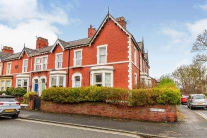 5 Bedrooms End Of Terrace House for sale in Westby Street, Lytham, Lancashire, England, FY8