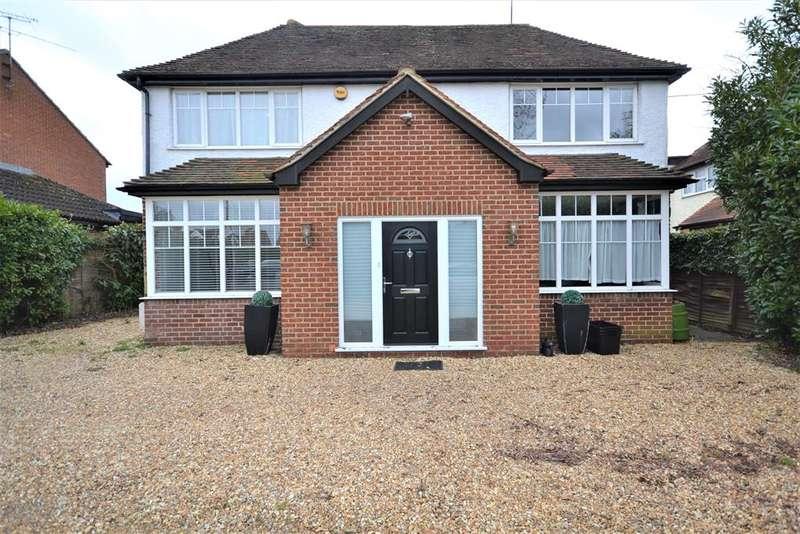 5 Bedrooms Detached House for rent in Reading Road, Winnersh, RG41 5EX