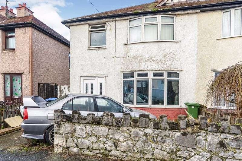 4 Bedrooms Property for sale in Seven Sisters Road, Prestatyn LL19