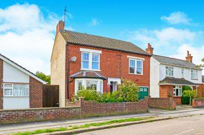 5 Bedrooms Detached House for sale in Brookfield Road, Bedford, Bedfordshire