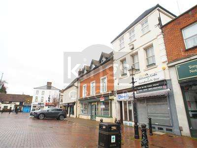 4 Bedrooms Flat for sale in Market Square, Waltham Abbey
