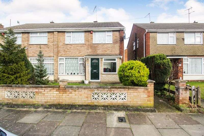 3 Bedrooms Property for sale in Clydesdale Road, Luton