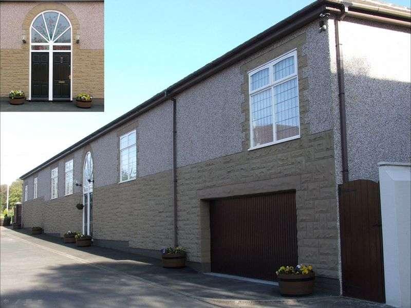 4 Bedrooms Property for sale in Hartford Bridge Farm, Bedlington