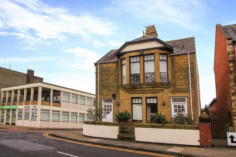 4 Bedrooms Detached House for sale in Front Street West, Bedlington