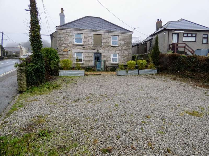 5 Bedrooms House for sale in Mabe Burnthouse, Penryn