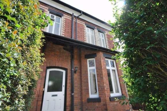 1 Bedroom Property for rent in Brundretts Road, Manchester