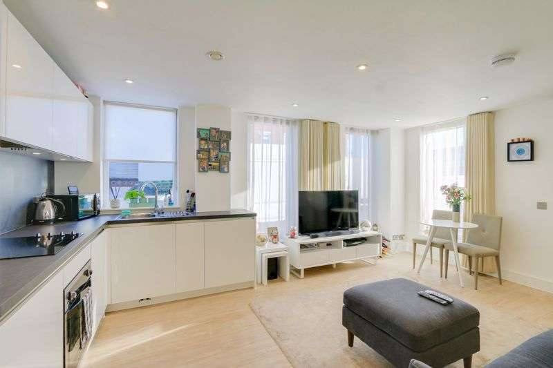 1 Bedroom Property for sale in 9 The Street, Ashtead. KT21 2AD