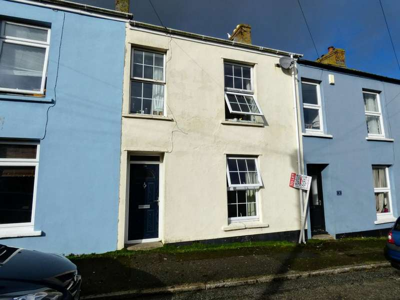 4 Bedrooms Property for sale in Merrill Place, Falmouth