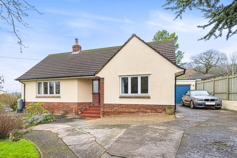 3 Bedrooms Detached Bungalow for sale in Ash Lane, Wells