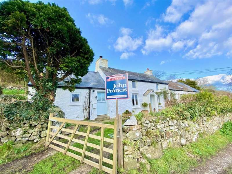 3 Bedrooms Property for sale in Poppit, Pembrokeshire